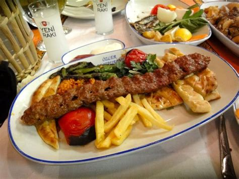 Turki Pita turkish food where to eat in istanbul