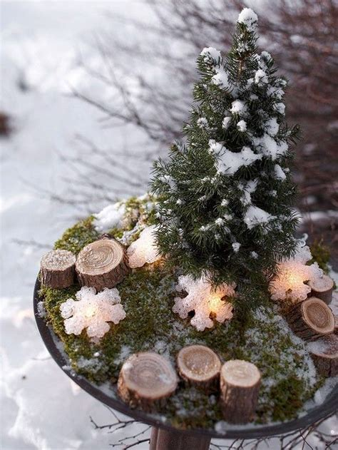 1446 best 0 1 rustic christmas images on pinterest