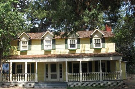 The Walton S House Burbank California