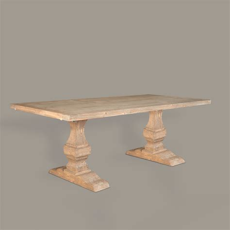 pedestal extending dining table jeanne extending pedestal dining table no 44