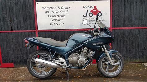 Suche Motorrad Ankauf by Yamaha Xj 600 S Diversion Komplett Oder In Teilen