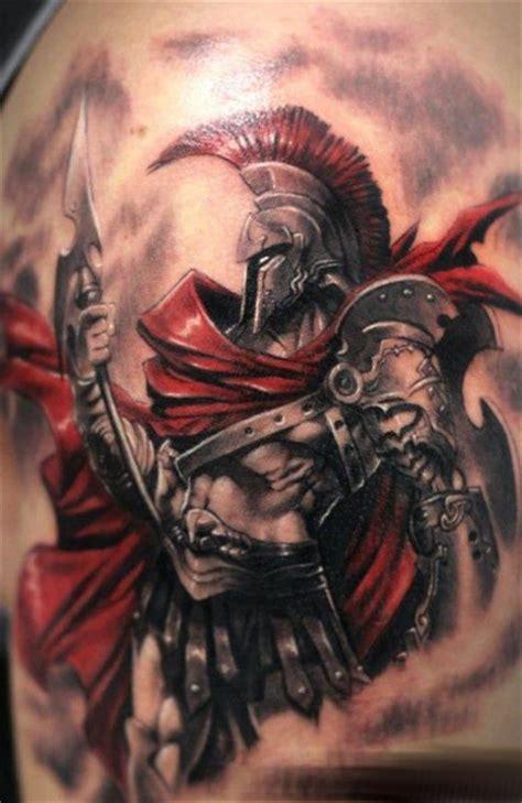 татуировка спартанец значение эскизы тату и фото