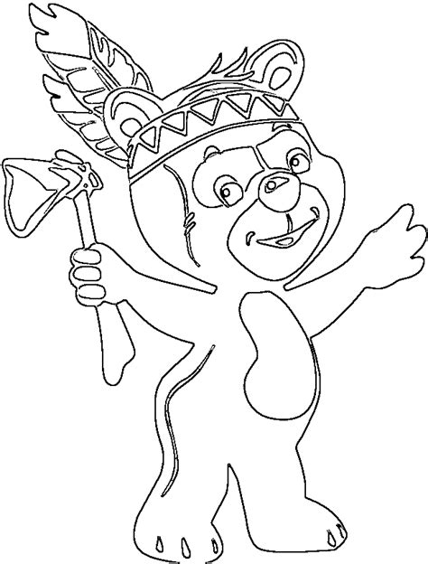 native american printable coloring pages coloring home