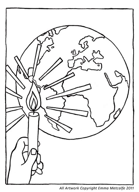 color the world a coloring book for the world traveler books jesus is the light of the world coloring page coloring home