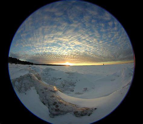 Fish Lens by Nikon Fisheye Converter Fc E8