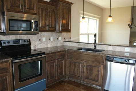 new home kitchens photo gallery baldwin homes