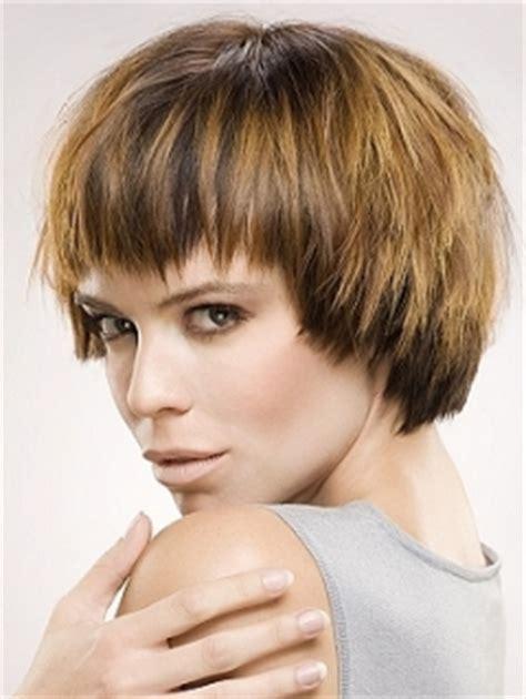 short choppy hairstyles 2010 choppy layered summer hair styles