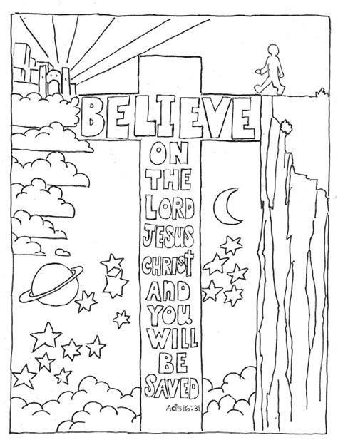 Romans 8 Coloring Page by Bible Coloring Pages For Preschoolers Romans 8 37 Coloring