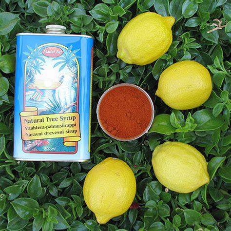 Cure Detox Citron by Cure Citron Minceur