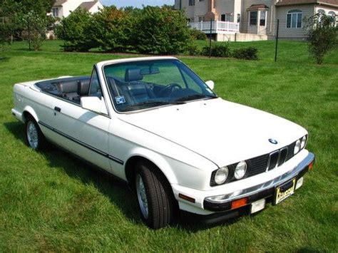 1990 bmw convertible 28 images 1990 bmw 325i convertible purchase used