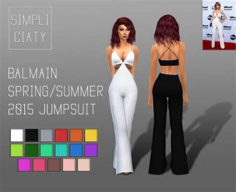 simplicity sims 4 cc simplicity sims 4 kylie jenner kollection