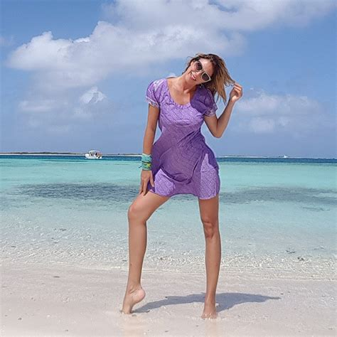 Milf Celina Rucci Hot Bikini Pictures
