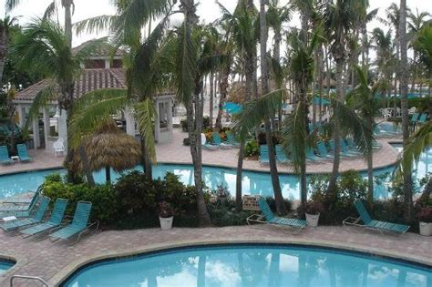 a review of the lago mar resort in ft lauderdale florida pool at lago mar picture of lago mar beach resort club