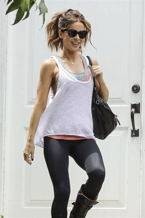 Kate Beckinsale Goes Back To The Pool by Kate Beckinsale Go To The In Los Angeles Celebzz