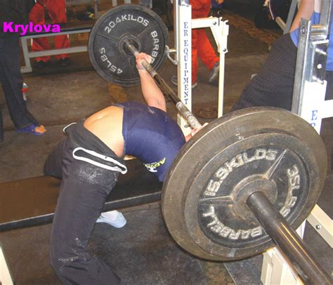pavel tsatsouline bench press the tight tan slacks of dezso ban the powerlifter and