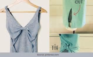 creative t shirt cutting ideas a best fashion