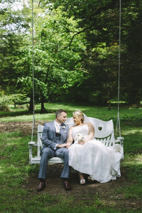 the vow wedding house a vow renewal at deer park country house hotel the