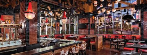 Fieri S Vegas Kitchen Bar by The Linq Vegas 2 La Magazine