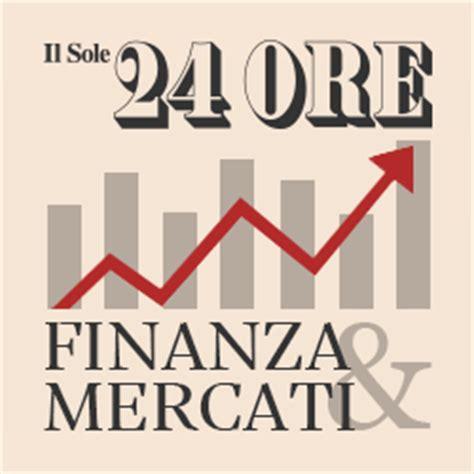ilsole24ore dati valore spread btp italia 10 anni bund di oggi aggiornato