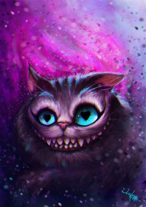 imagenes de kitty chesire cheshire cat by junkome on deviantart