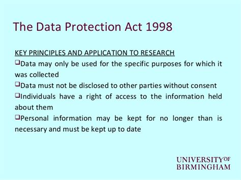 data protection act 1998 section 7 jane steele research and knowledge transfer seminar