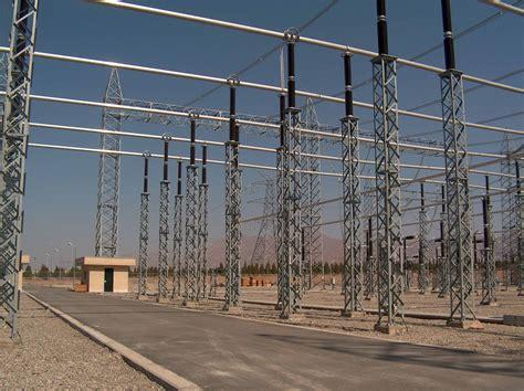 layout gardu induk high voltage engineering elecan