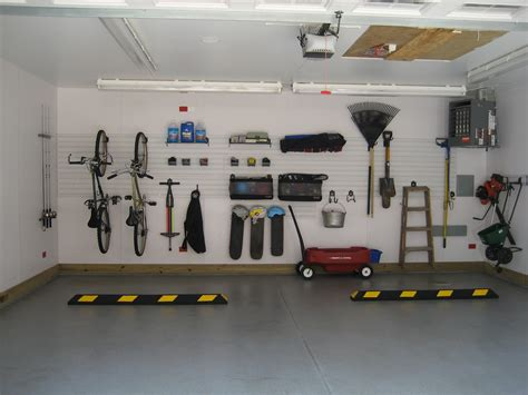 friday favorite gladiator garage wall systems chaos to