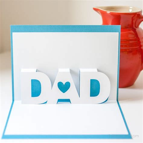 Diy S Day Pop Up Card Templates by S Day Pop Up Card With Free Silhouette Templates
