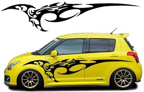 design graphics cars wraps tint remote starts custom stripes and custom