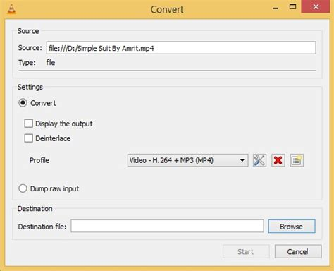 video format converter reddit how to cut convert a video audio in vlc media player fast