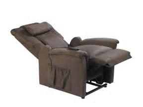 fauteuil de relaxation 233 lectrique massant avec releveur en