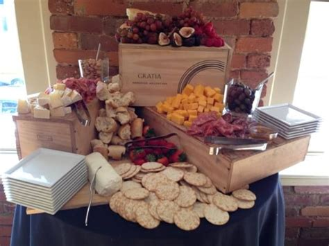 Make A Delicious Cheese Display by A Delicious Wine And Cheese Display From One Of Our Recent