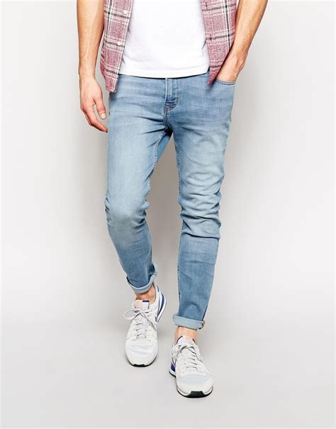 light blue wash jeans mens light blue skinny jeans mens is jeans
