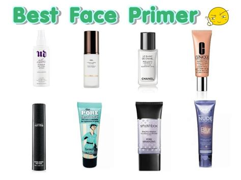 7 Best Makeup Primers by 7 Tried Tested Hacks For And Humid Weather