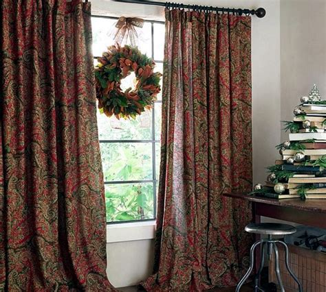colonial style curtains matching curtains and drapes adorn the windows 30