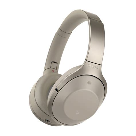 Headset Sony Noise Canceling sony mdr 1000x wireless noise cancelling headphones mdr1000x c