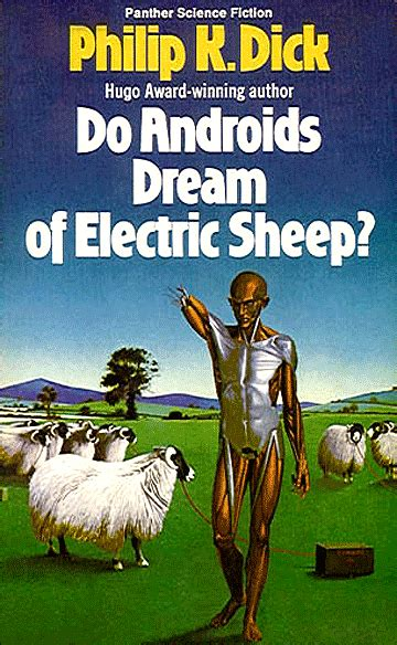 do androids of electric sheep the inspiration for the blade runner and blade runner 2049 top 15 great science fiction books listverse