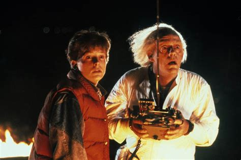 Beyond back to the future experts serve up tech predictions for