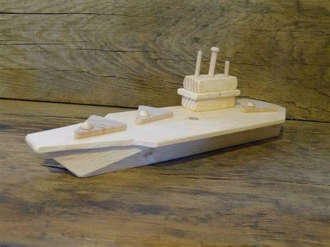 toy boat challenge wood toy aircraft carrier wooden toys matchbox planes boat
