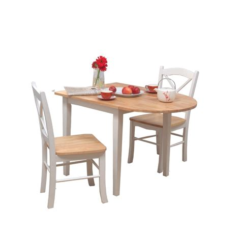 folding dining room table chairs small kitchen sets