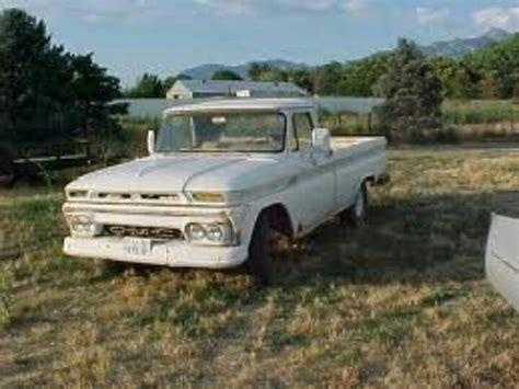 1964 gmc truck 1964 truck 64 66 chevy gmc trucks