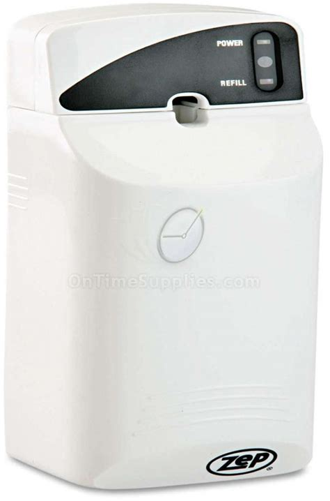 Dispenser Air nsn4264187 automatic air freshener by zep products