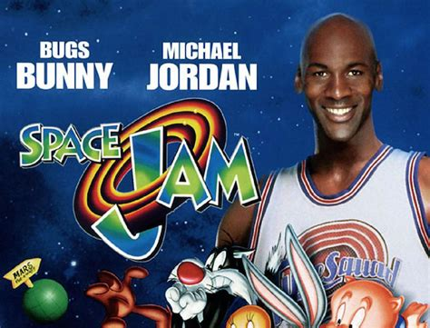 space jams space jam will its to the big screen the source