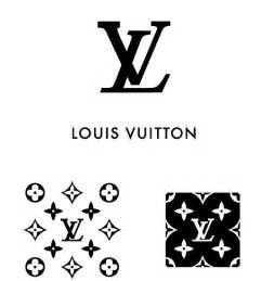 free simple louis vuitton logo amp pattern vector titanui