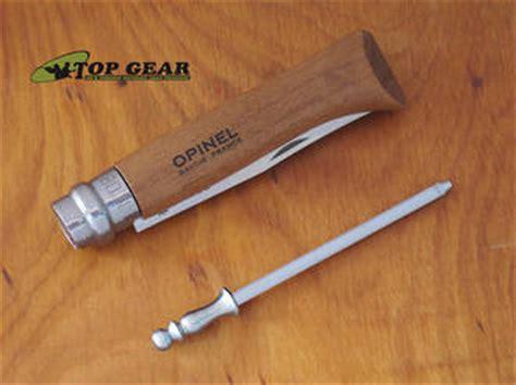 pocket knife sharpening opinel miniature pocket knife sharpening steel 01128