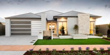 Designer Garage Doors Perth newtown single storey elevation western australia