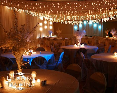 diy wall draping ceiling and wall draping for weddings