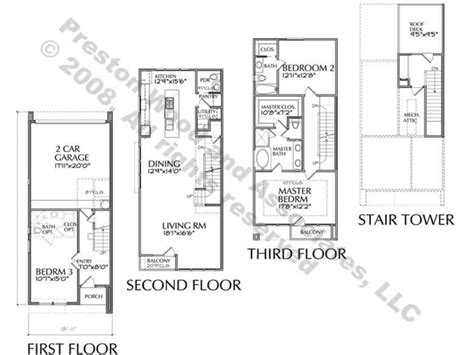 townhouse floor plans with garage luxury townhouse floor plans modern townhouse floor plans