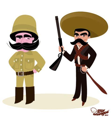 imagenes de la revolucion mexicana de caricatura 1000changosgonetoheaven viva la revolucion mexicana