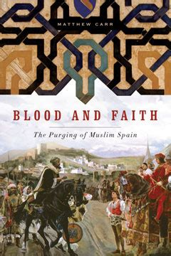 blood and faith the new press
